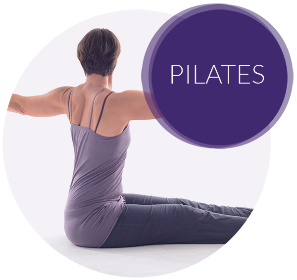 Pilates in Friedenau Berlin