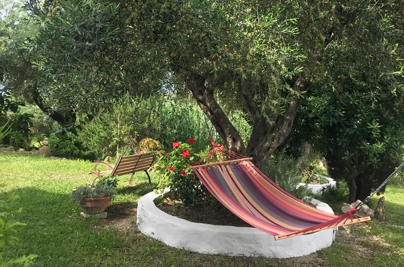 Yoga auf Korfu